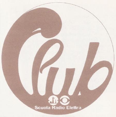 Logo dei Club Scuola Radio Elettra