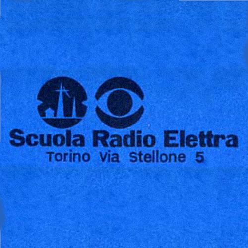 Vecchio logotipo Scuola Radio Elettra