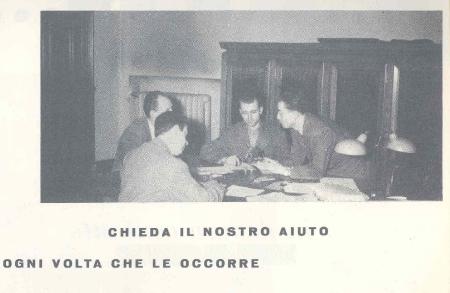 Ufficio consulenze
